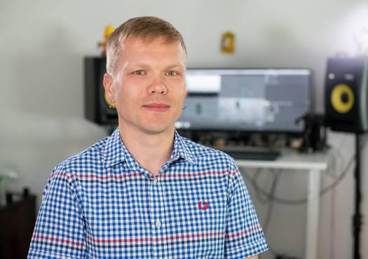 NOVOSELOV Motion Designer