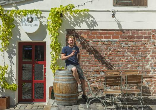 Oellingrath Wein & Spirituosen