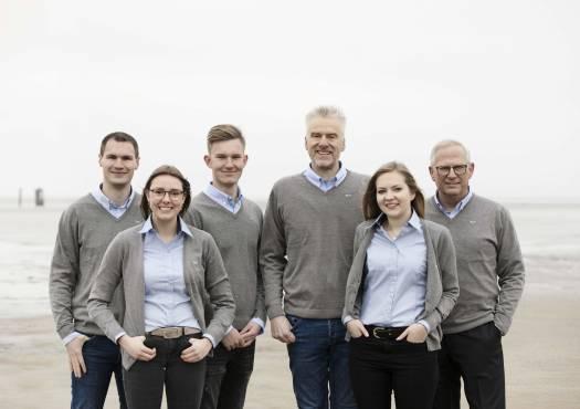 Stadtwerke Nordfriesland GmbH