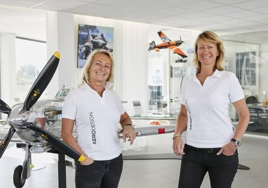 Aéro-Design Concept Store & Gallery