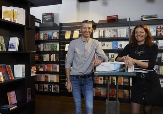Librairie Diderich