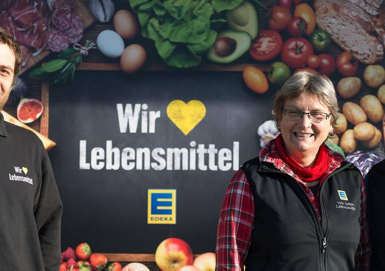 Edeka Albrecht Freilassing