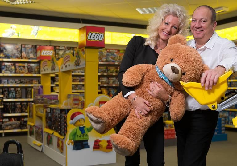 Seigert Euro-Spielzeugmarkt Freilassing