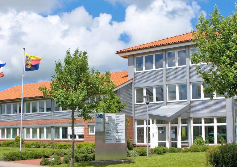 NIC Nordfriesisches Innovations-Center Niebüll