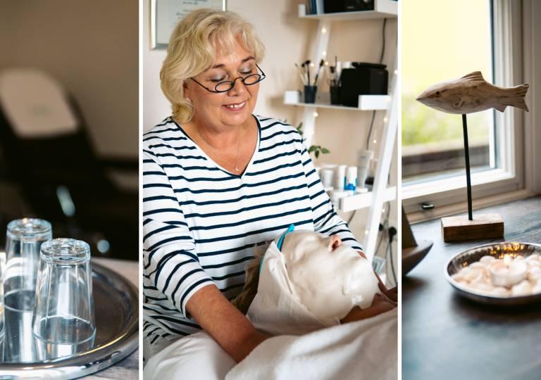 Wäsche und Kosmetik Heidi Sönksen Bredstedt
