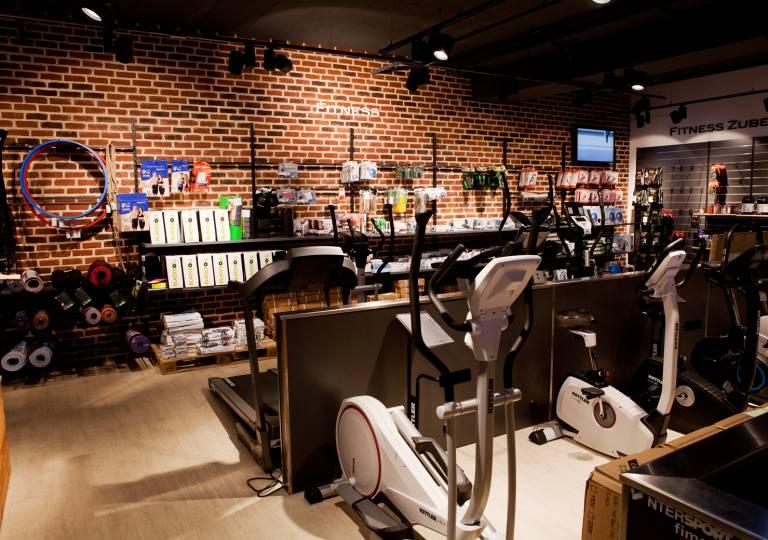 Intersport Profimarkt Heilbronn