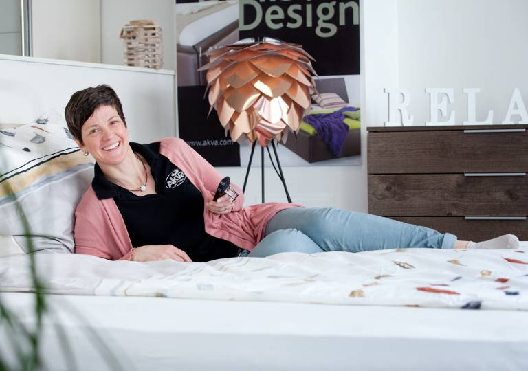 Bühler Bettsysteme Heilbronn