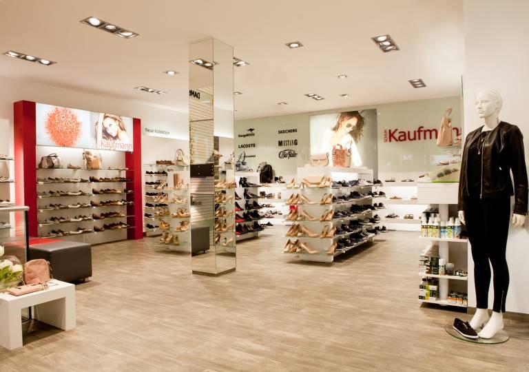 Schuh Kaufmann Heilbronn
