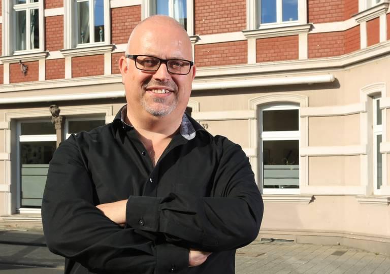 Steuerberater Stefan Stein Bedburg