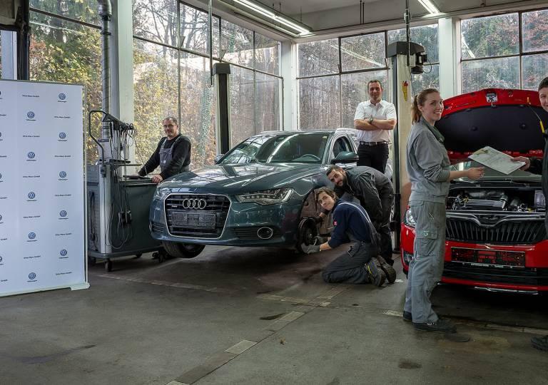 Autohaus Marx GmbH Freilassing