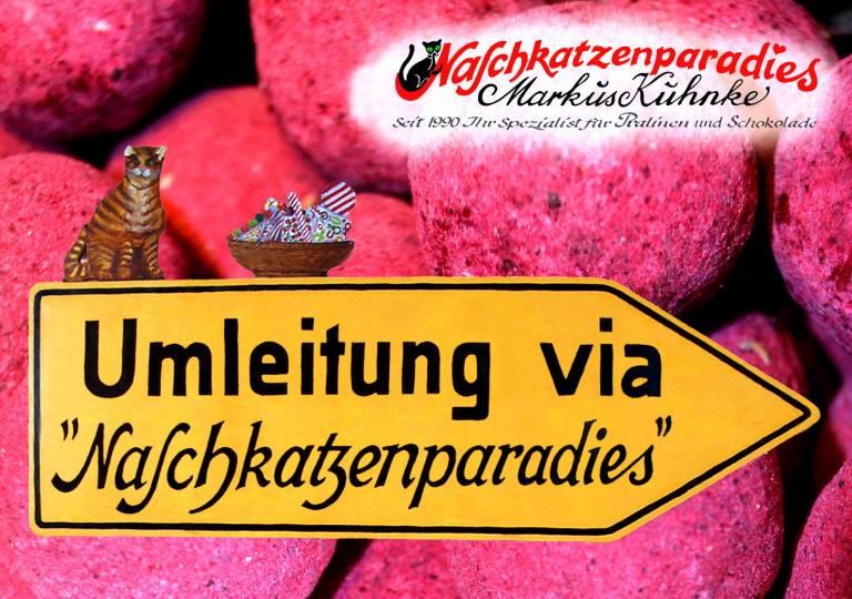 Naschkatzenparadies Wuppertal