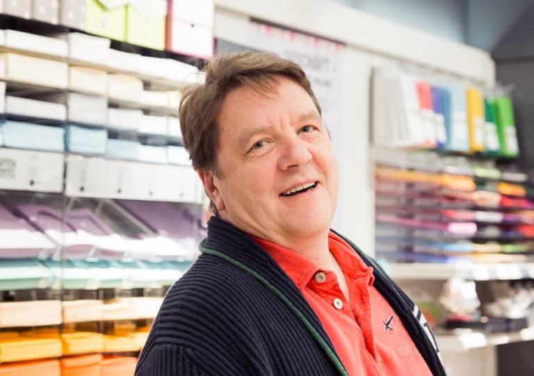 Hermann Jürgensen Bürobedarf Hamburg