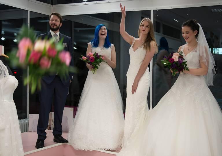 Anni's Brautmoden Freilassing