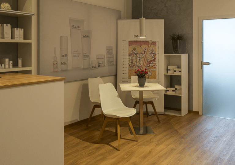 hautmanufaktur - Kosmetikstudio für regulative Hautpflege Pfaffenhofen an der Ilm