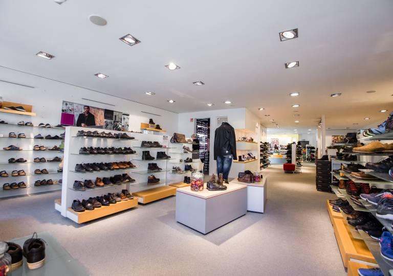 Schuhhaus Zirngibl Schuhe in Pfaffenhofen | besser daheim