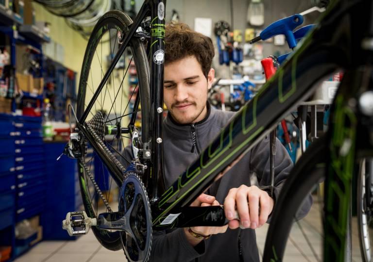 Kratzer Bikes Pfaffenhofen
