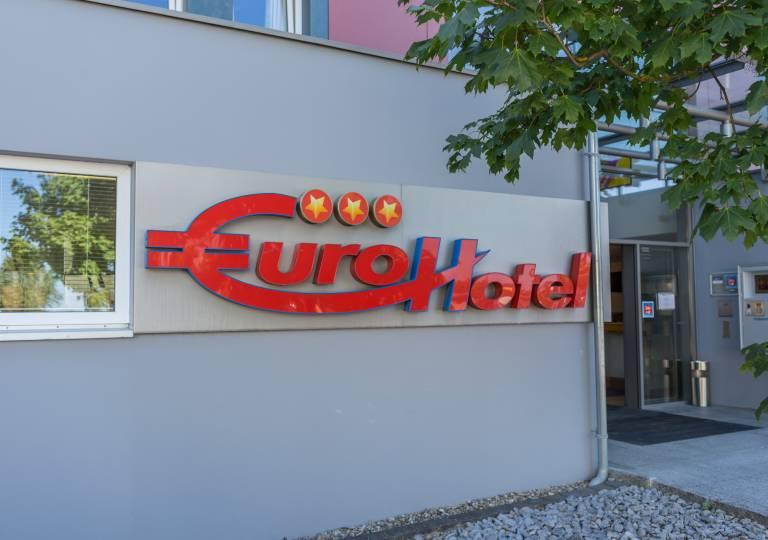 Eurohotel Günzburg Günzburg