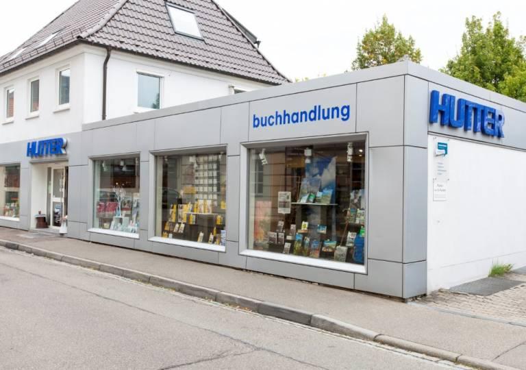 Hutter Buch Günzburg