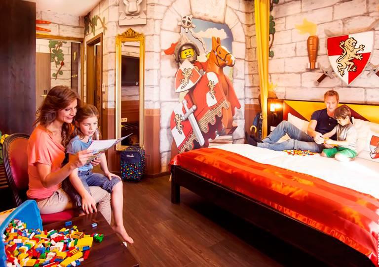 LEGOLAND® Deutschland Resort Günzburg