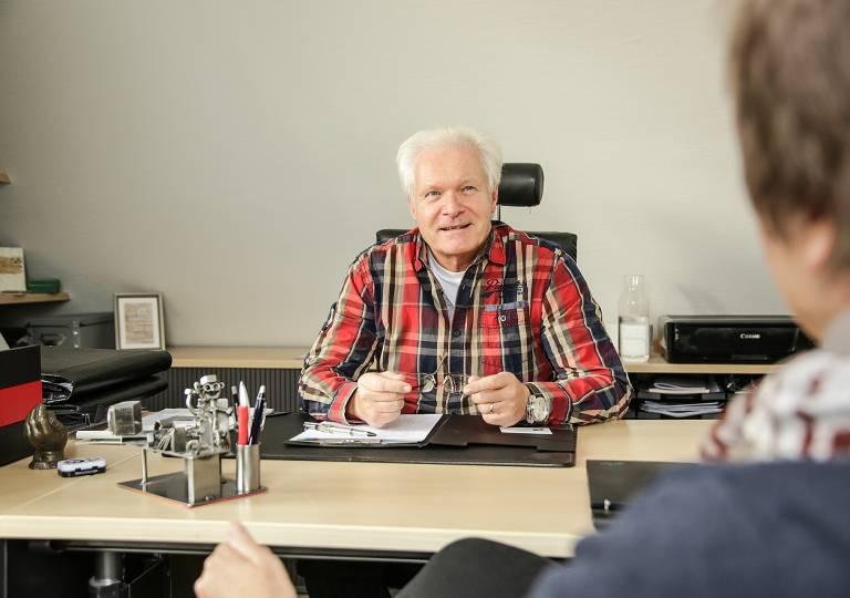 Dr. Frisch Consulting Monheim am Rhein