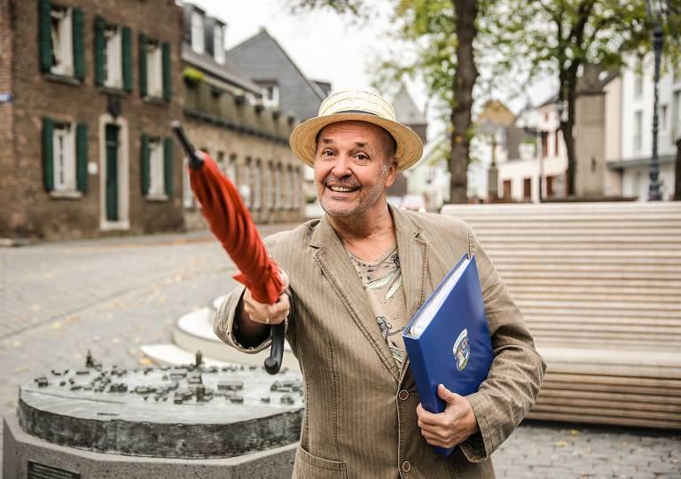 Holger Franke MonGuide Monheim am Rhein