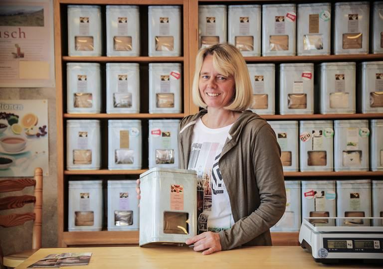 Teeladen am Doll Eck Monheim am Rhein