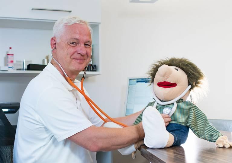 Praxis Dr.Wiehe Monheim am Rhein