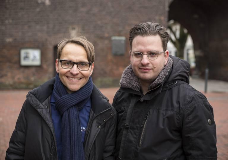 Klangweiten Monheim am Rhein