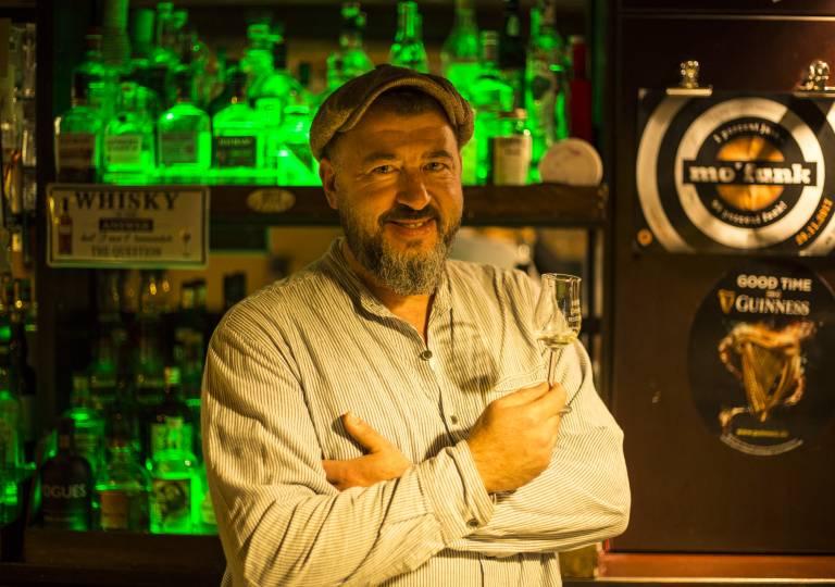 Spielmann Whisky & Rum-Bar Monheim am Rhein
