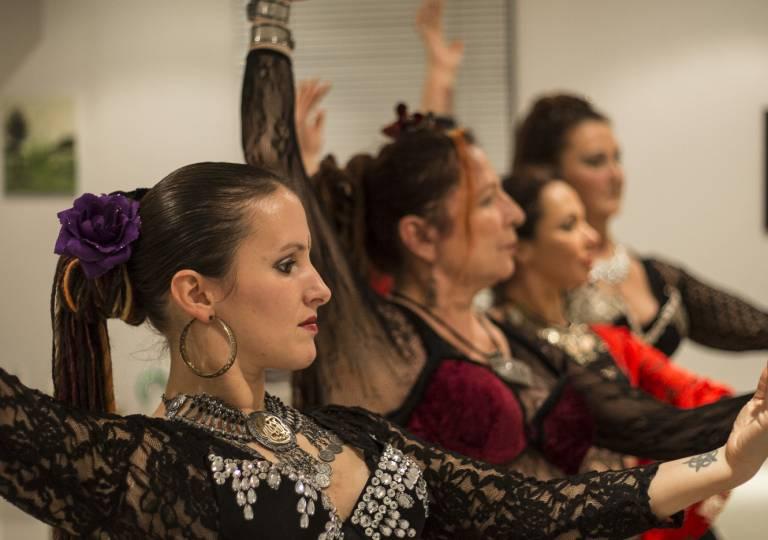 Institut für orientalisches Improvisationstanztheater und Tanzpädagogik Monheim am Rhein