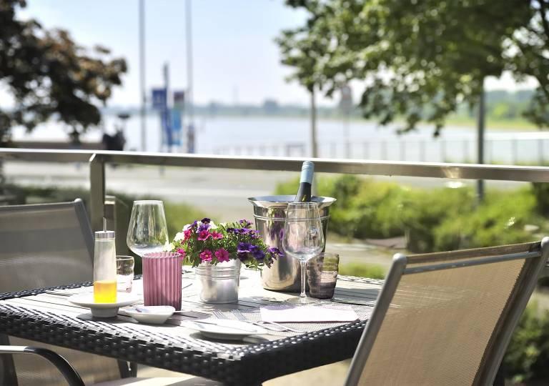 Raphael's Restaurant Monheim am Rhein