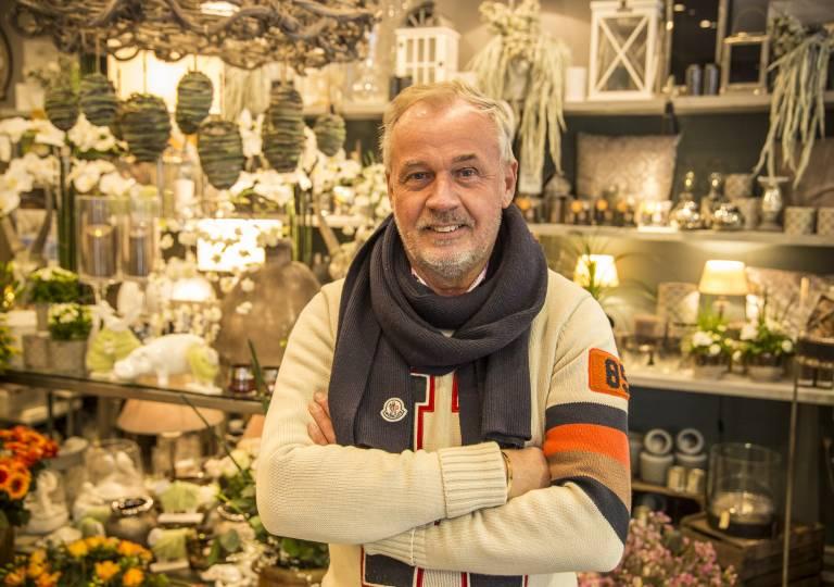 Blumen & Ambiente Hamburg