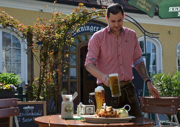Wieninger Bräu Freilassing Freilassing