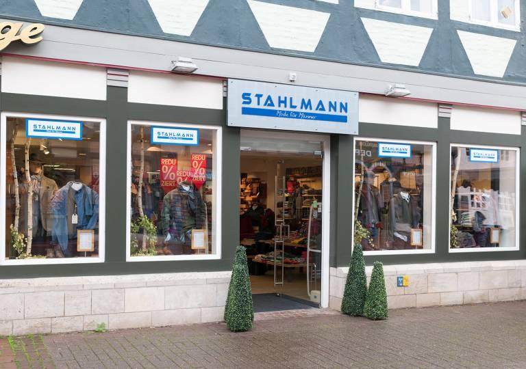STAHLMANN Wolfenbüttel