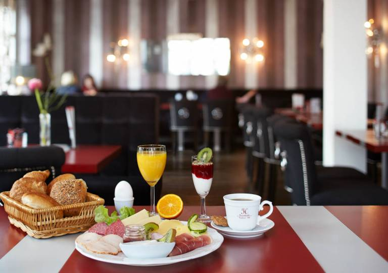 Harnischmacher Conditorei * Café Attendorn