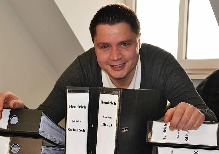Finanz- & Versicherungsmakler Christian Hendrich Lutherstadt Eisleben