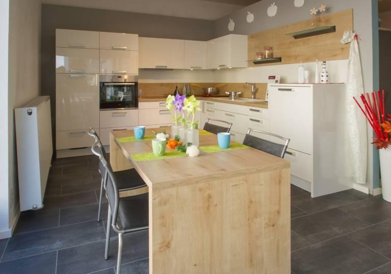 Küchen von Goll Göppingen