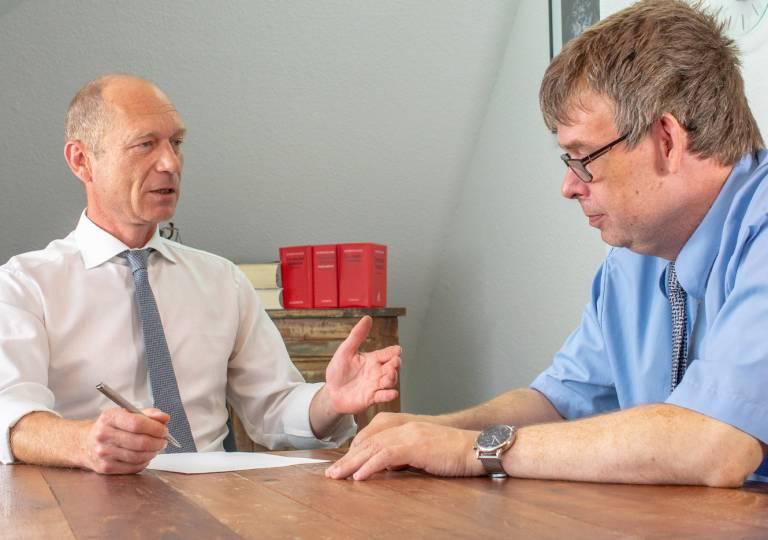 Anwaltskanzlei Van der Straeten Monheim am Rhein