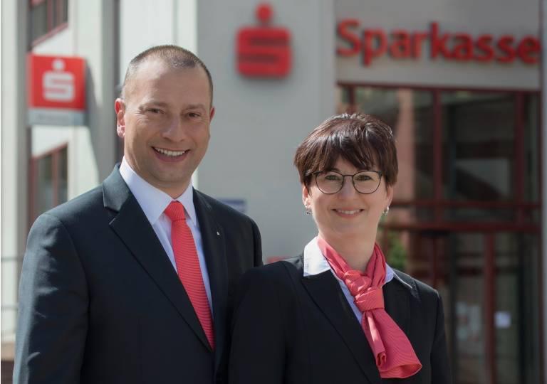 Sparkasse Mansfeld-Südharz Lutherstadt Eisleben