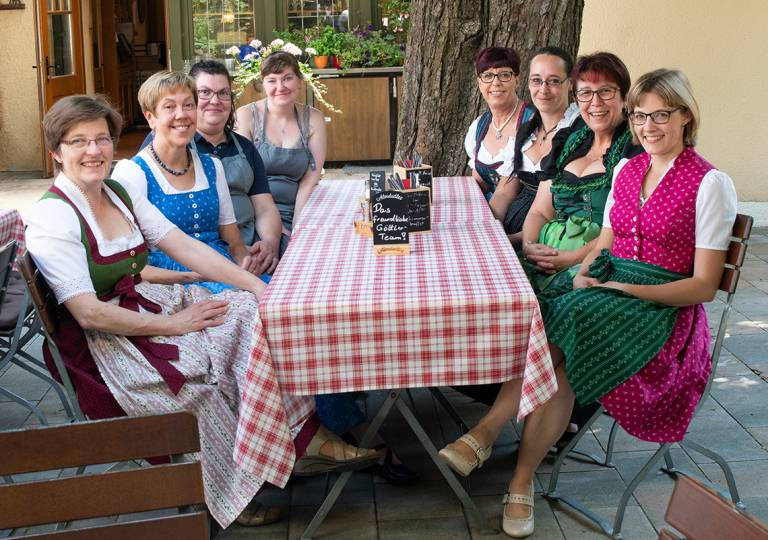 Gasthof-Pension Göttler Simbach am Inn