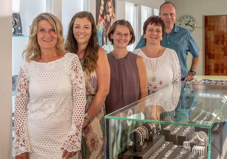 Juwelier Fassolder Braunau am Inn