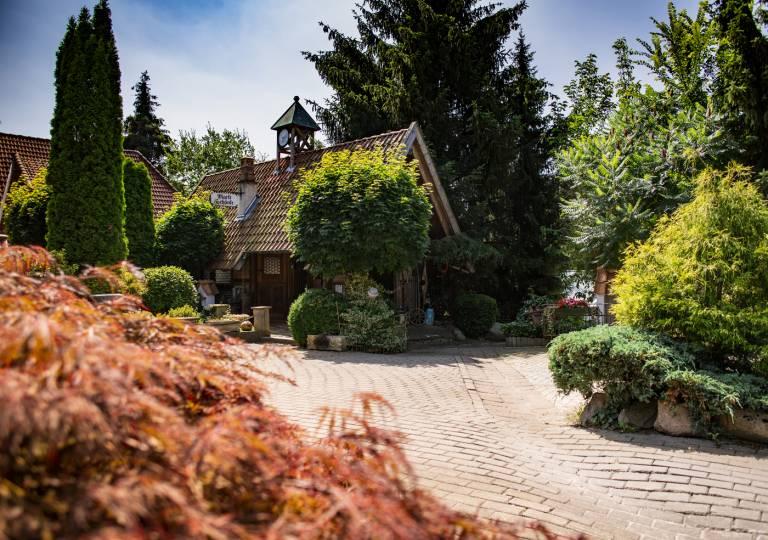 Erlebnisgarten Peter Schlegel Alfeld (Leine)