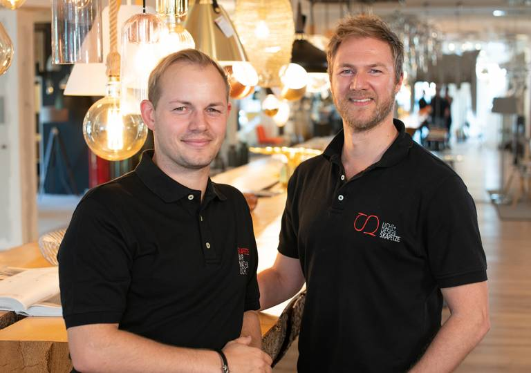 Licht-Design Skapetze GmbH & Co KG Simbach am Inn