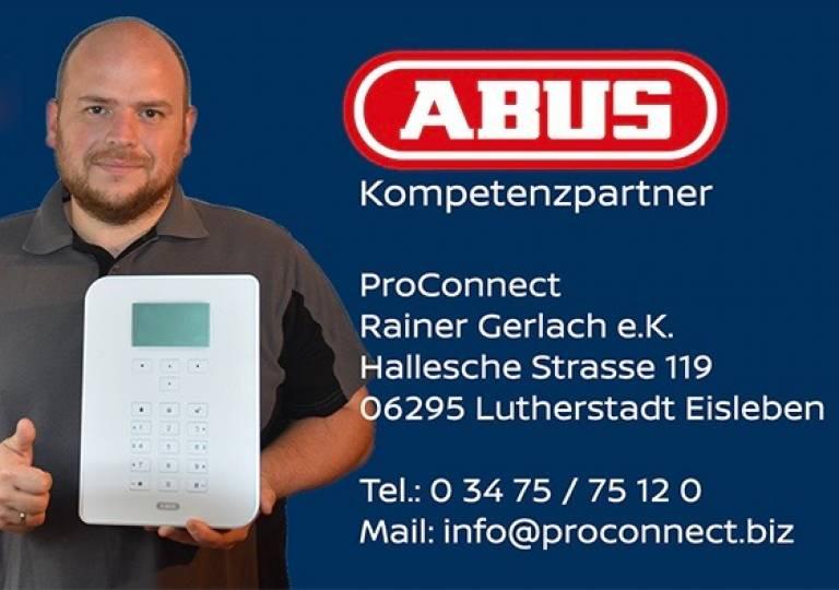 ProConnect Lutherstadt Eisleben