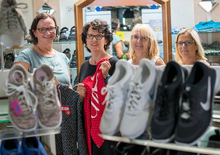 Schuh und Sport Heyne Simbach am Inn