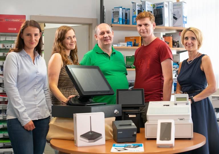 Six - Bürotechnik Simbach am Inn