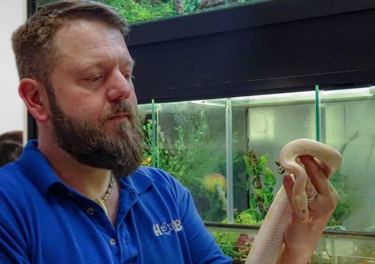 Tierparadies Zappner Bitterfeld-Wolfen