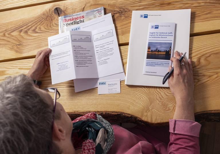 HeRo - Fremdsprachentraining Alfeld (Leine)