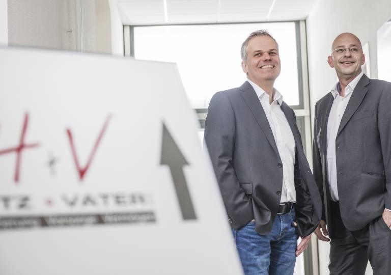 Allianz - GV Hotz und Vater oHG Ettlingen