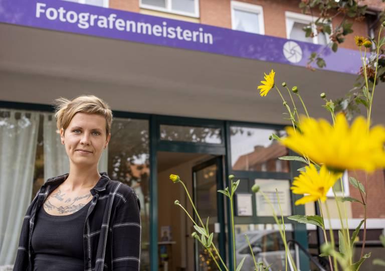 Fotografin Tanita Teichfischer Alfeld
